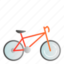 bicycle, transportation, vehicle