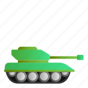 tank, transportation, vehicle