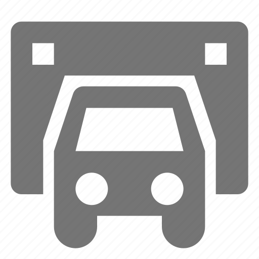 ambulance, delivery, transportation, truck icon