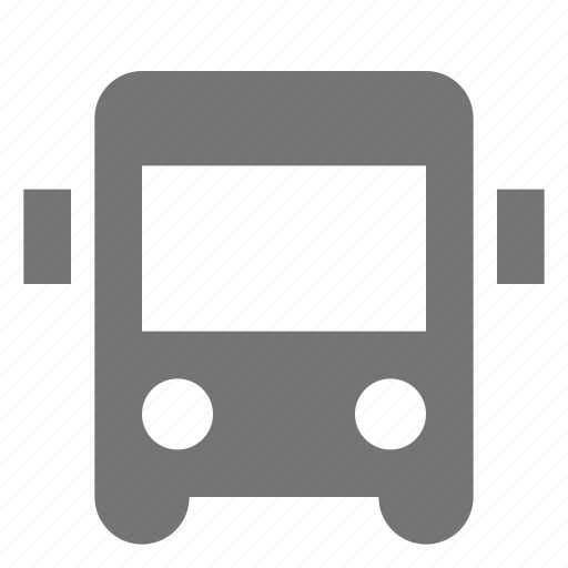bus, delivery, shuttle, transportation icon