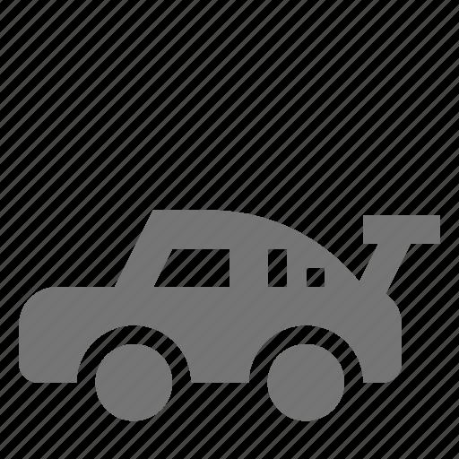 car, sports car, transportation icon