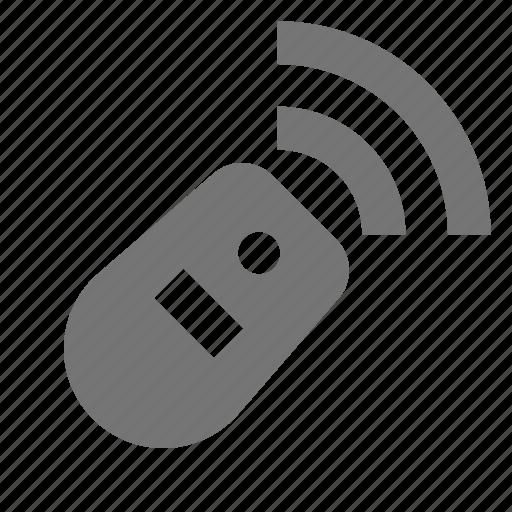 remote, signal icon