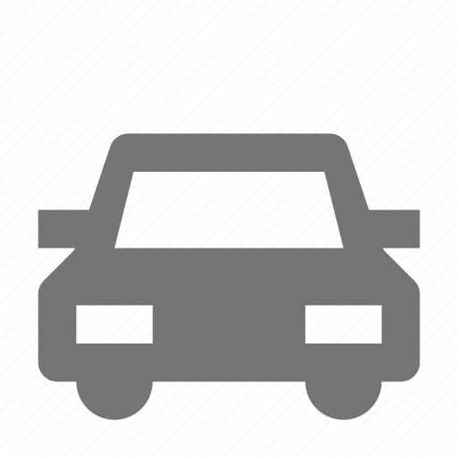 car, transportation icon