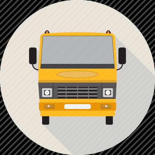 autobus, bus, moscow, school bus, transport icon