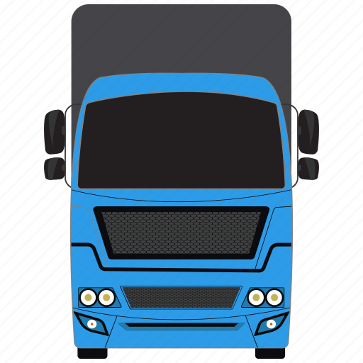 Autobus, bus, coach, transport icon - Download on Iconfinder
