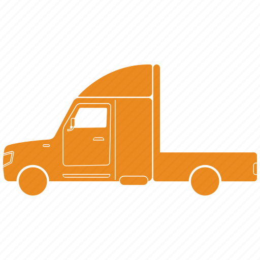 delivery, delivery truck, lorry, transport, truck icon