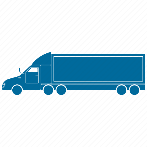 Delivery, e-commerce, truck icon - Download on Iconfinder