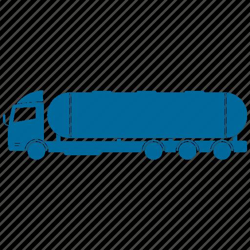 Dump, truck icon - Download on Iconfinder on Iconfinder
