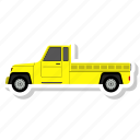delivery truck, transportation, truck, vehicle