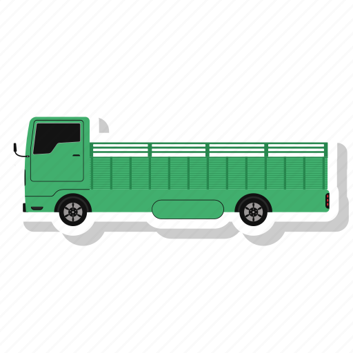 delivery, logistics, transport, transportation icon