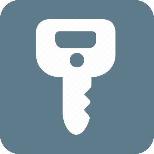 key, open, safe, secure, treasure, unlock, unlock car icon