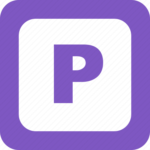 car, parking, road, sign, sign board, traffic, visitor icon