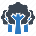 holiday, tourism, travel, tree, vacation icon