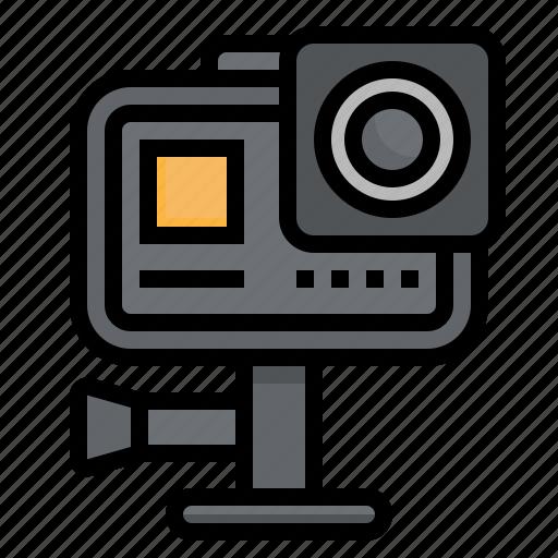 action, camera, photo, photography icon