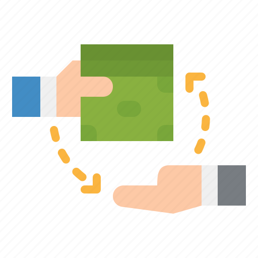 bill, business, commerce, currency, dollar, exchange, money icon