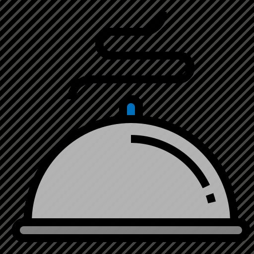 Food, menu, restaurant, service icon - Download on Iconfinder