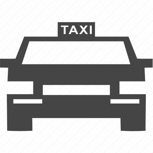car, taxi, transport, travel icon