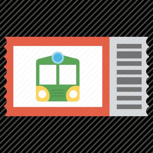 local trip, railway station, railway ticket, train seat reservation, train travel icon