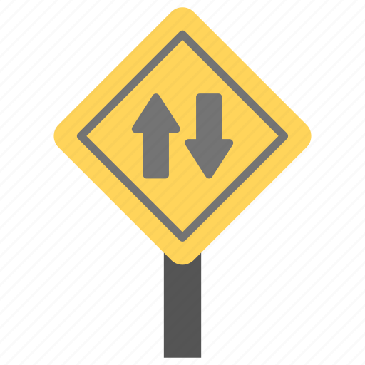 directing arrows, driving., highway, road label, travelling icon