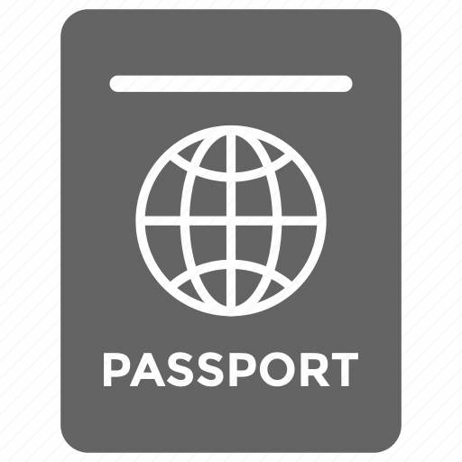business tour, inter country travelling, international passport, us nationals, us passport icon