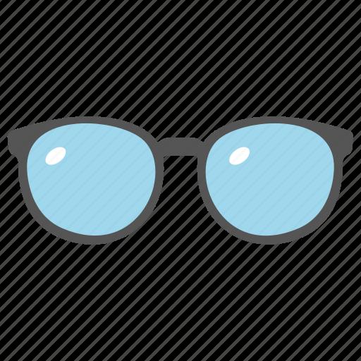 beach glasses, holiday goggles, summer shades, sunshades, sunshine protection icon