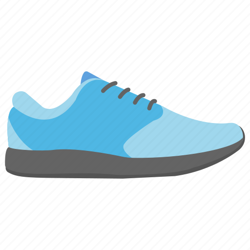 balance shoe, comfortable shoes., sneakers, sports shoes, travelling boots icon
