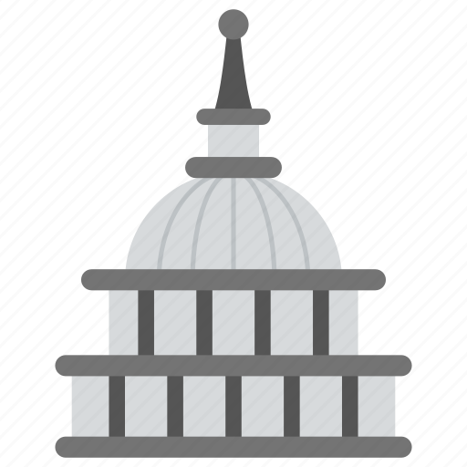 america, dome building, hill building, historical building, us monument icon