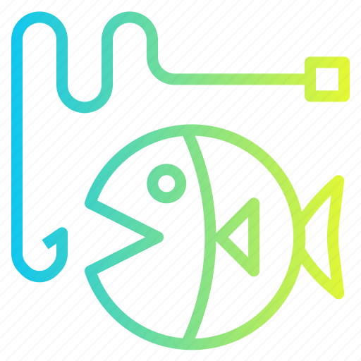 Catch, fisherman, fishing, hobby, hook icon - Download on Iconfinder