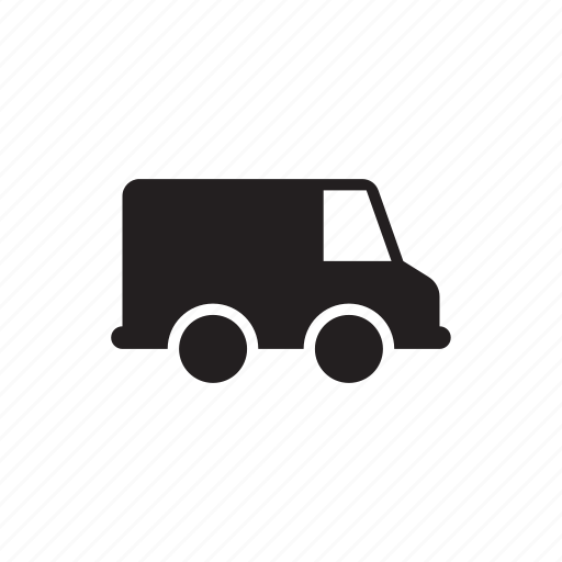 car, cargo, delivery, transport, transportation, truck, vehicle icon