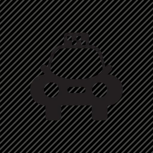 auto, car, drive, taxi icon