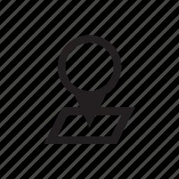 gps, location, map, mark, marker, navigation, pin icon