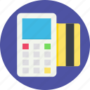 card machine, card swipe machine, card terminal, edc machine, swap machine icon