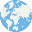world map, planet, globe, global network, worldwide