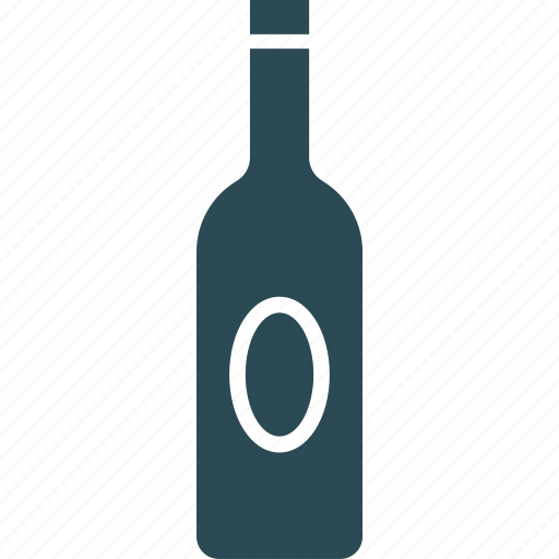 alcohol, beer, bottle, champagne bottle icon