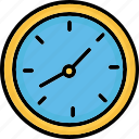 clock, time, time keeper, timer icon