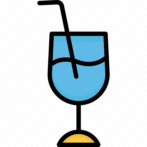 alcohol, cocktail, drink, margarita icon