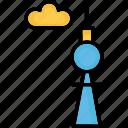 alexanderplatz, berlin, berlin ball tower, berlin tv tower icon