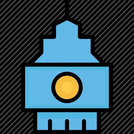 big ben, clock tower, elizabeth tower, london icon