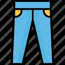 briefs, shorts, swim shorts, swimwear icon