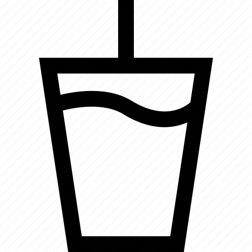 coffee, drink, starbucks, water icon