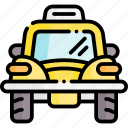 taxi, cab, vehicle, transportation, car, travel, vacation
