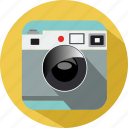 camera, moment, storage, travel icon