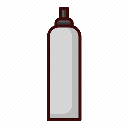 bottle, drinking, place icon