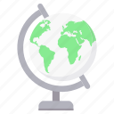 earth, global, globe, web, world icon
