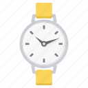watch, wrist, clock, smartwatch, time, timer icon