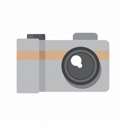 camera, holiday, photo, picture, tourist, travel, vacation icon