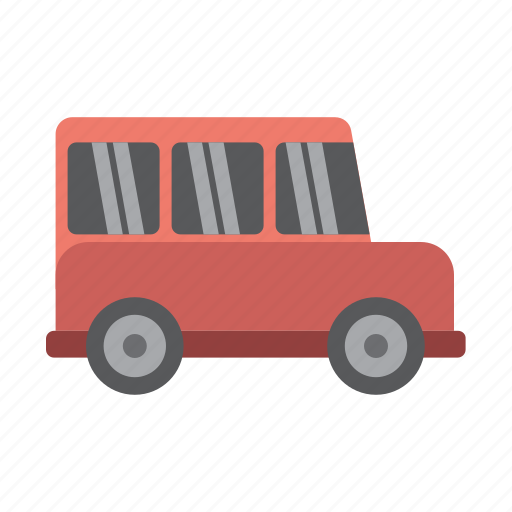 car, holiday, tourist, transport, transportation, travel, vacation icon
