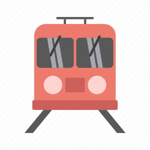 holiday, tourist, train, transport, transportation, travel, vacation icon