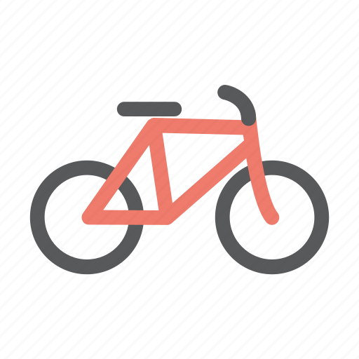 bicycle, holiday, tourist, transport, transportation, travel, vacation icon