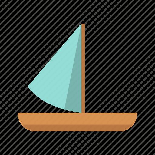 holiday, sail, tourist, transport, transportation, travel, vacation icon